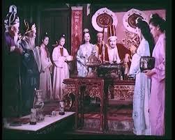 Phim Xứ Bắc Hà thời Lê mạt - Đêm hội Long Trì